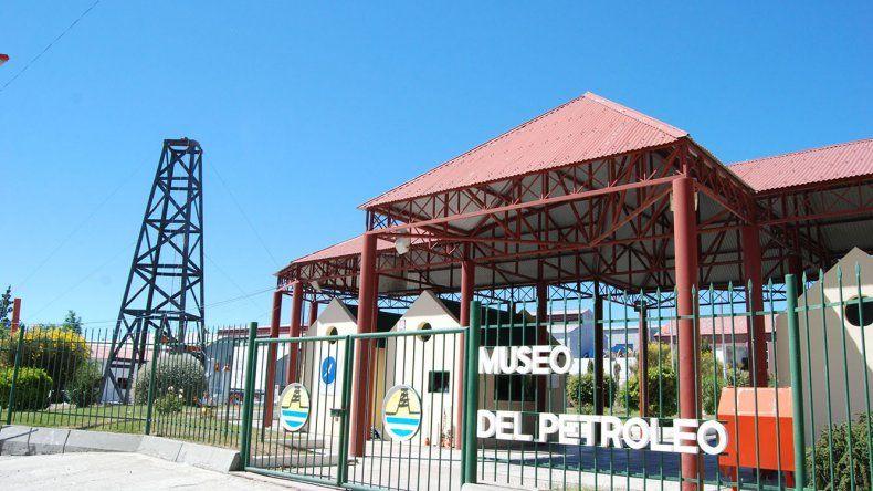 Más de 300 personas participaron de los talleres  de vacaciones de invierno en el Museo del Petróleo
