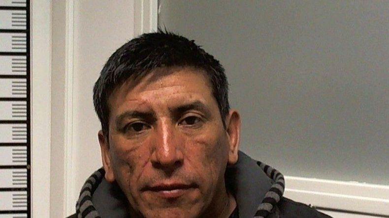 Angel Yáñez está condenado por un crimen que reconoció.