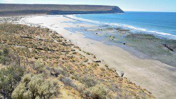 La Universidad negó la firma de un convenio para trabajar con la  empresa Refugio de los Lobos S.A. en el proyecto de urbanización de la  Bajada de los Palitos.