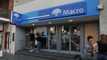 Banco Macro invertirá $4.500 millones  en la readquisición de acciones propias