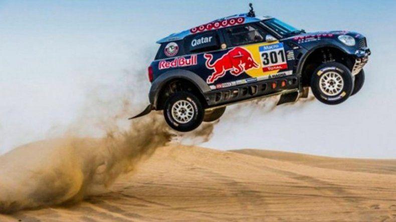 La coyuntura económica no es buena y el Dakar no pasará por el país
