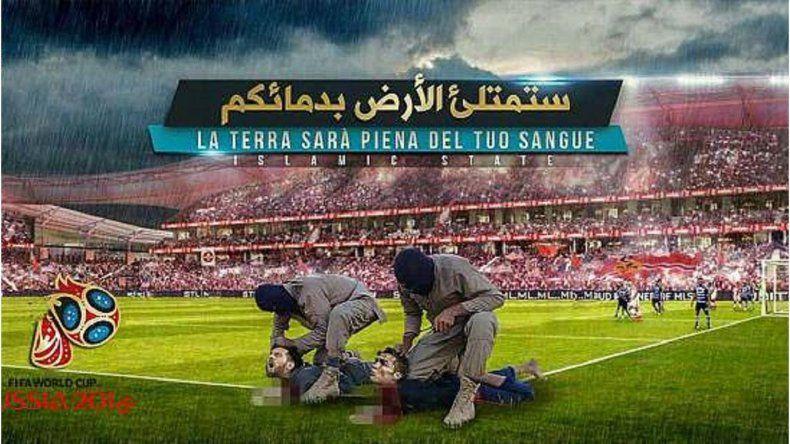 A días del Mundial, ISIS renovó sus amenazas contra Messi