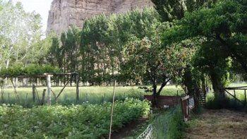 productores de paso del sapo en contra de la megamineria