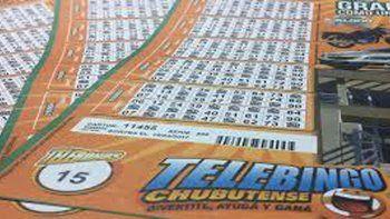 Anticipan premios en  efectivo en el Telebingo