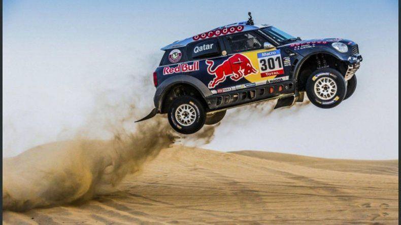 El Dakar no pasará el próximo año por suelo argentino.