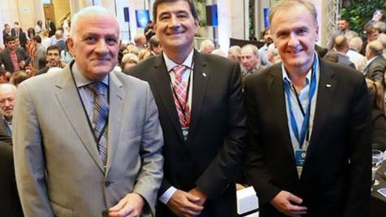 El presidente de CAME llega a Chubut por la crisis de las Pymes
