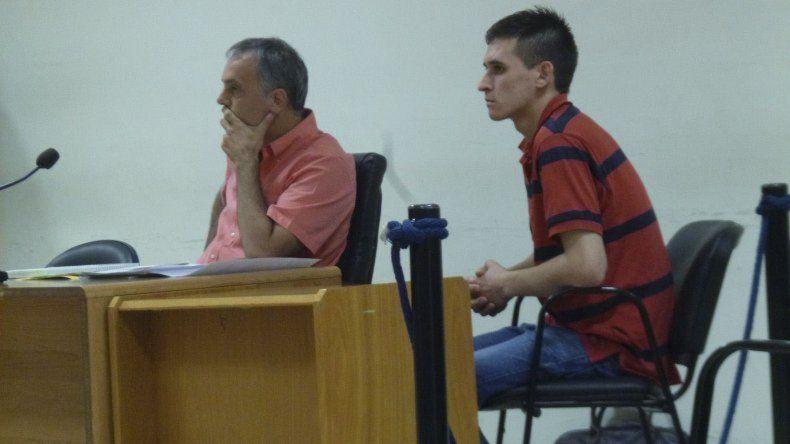 El Superior Tribunal confirmó  la absolución de Ezequiel Arrúa