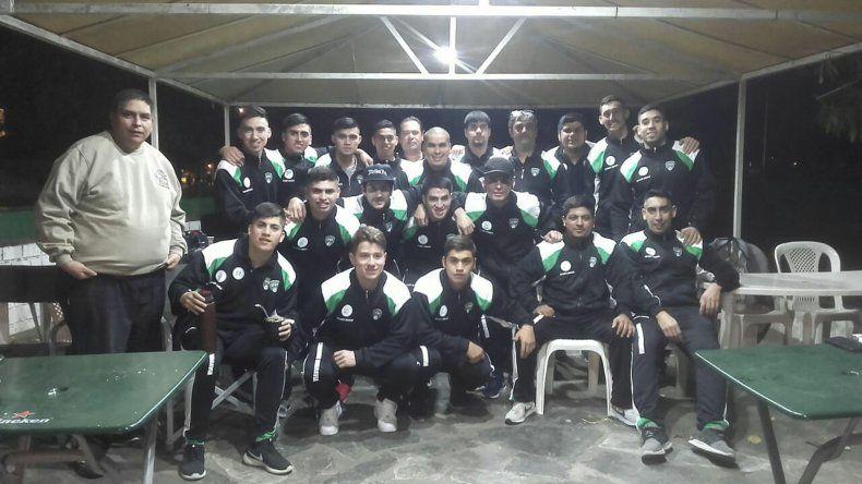 Comodoro Rivadavia comenzará esta tarde a jugar el Torneo Argentino de Selecciones A de fútbol de salón.