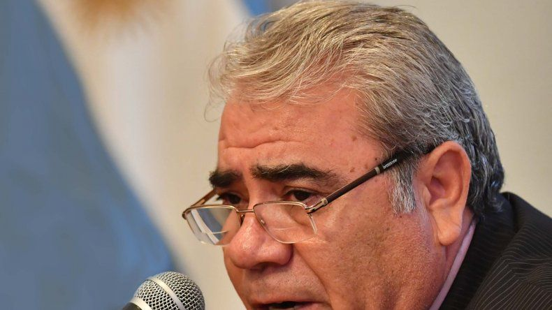 Marcial Paz asume como  ministro Coordinador