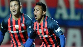 asaltaron y maniataron al jugador de san lorenzo barrios
