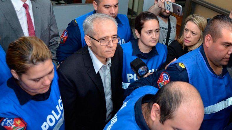 Condenaron al cura Ilarraz a 25 años de prisión por abusar sexualmente de 7 menores
