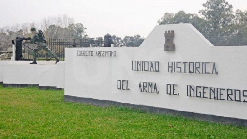 Una soldado voluntaria denunció que fue violada por un compañero en un cuartel