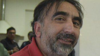 El temperamental diputado Pedro Valenzuela fue denunciado por golpear a un dirigente del Comité Provincia de la UCR.