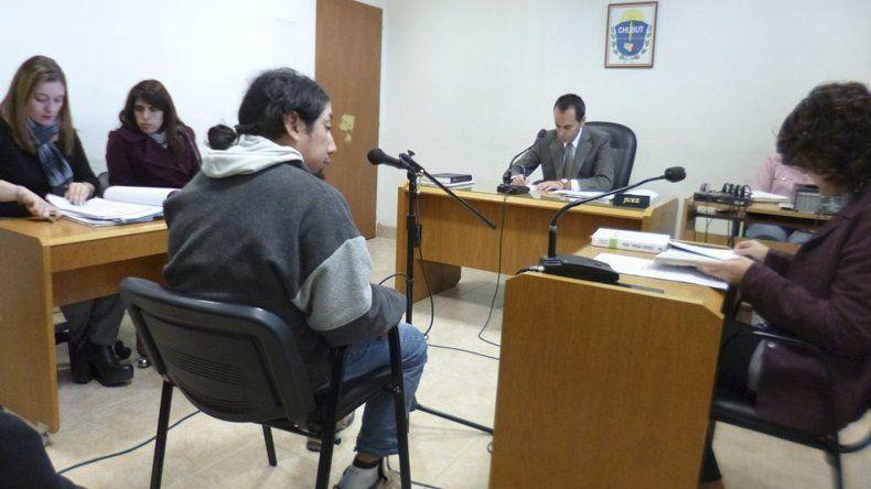 Montesino fue detenido el sábado en su domicilio del barrio 30 de Octubre.