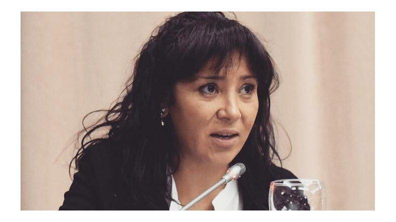 La diputada Cecilia Torres Otarola presentó un proyecto para que se evalué la compensación que reciben las localidades de la cordillera por el uso del agua en la Cuenca del Río Futaleufú.
