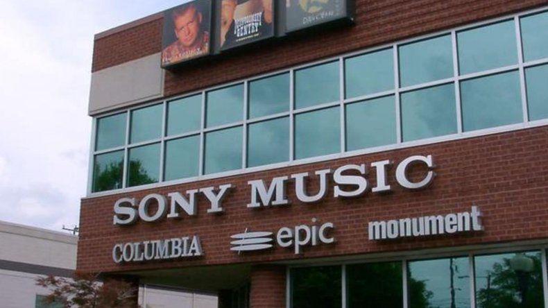 Sony adquirió a EMI y se consolida como líder de la industria musical