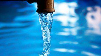cinco barrios de comodoro y todo rada tilly sin agua