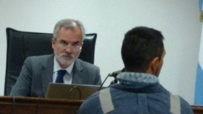 En la segunda jornada de juicio por la muerte del caballo Muñeco declararon tres especialistas propuestos por la Fiscalía.