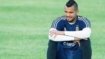 Sergio Romero se perderá el próximo Mundial a raíz de una grave lesión en la rodilla derecha.