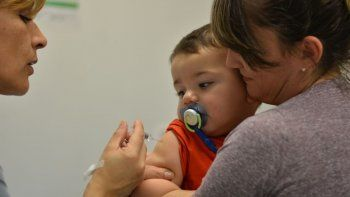 chubut alcanzo las 40.000 personas vacunadas contra la gripe