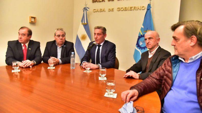 Dictarán conciliación obligatoria en el conflicto con estatales
