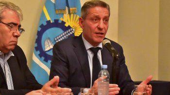 Arcioni pidió la conciliación obligatoria pero los gremios estatales analizan si la rechazan