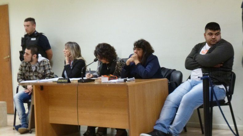 Declaran penalmente responsables a Fleitas y Aguirre