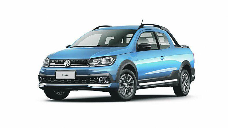 Volkswagen Saveiro: Renovación para la  pick-up