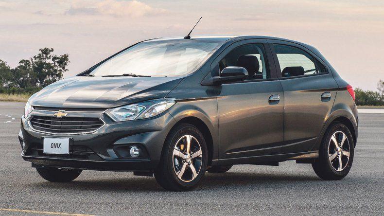 Chevrolet prepara 20 lanzamientos hasta 2022