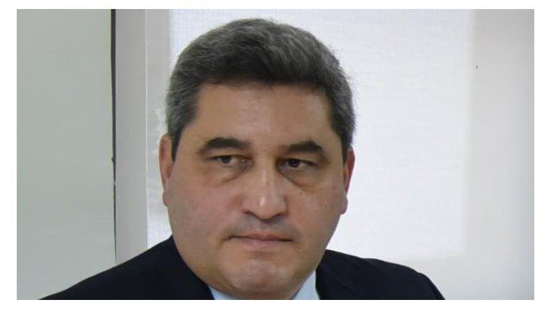 El capitán de fragata Sebastián Marcó formuló aclaraciones sobre su declaración testimonial en el Juzgado Federal de Caleta Olivia.