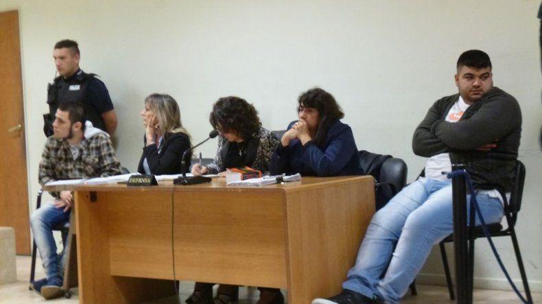Los cuñados Aguirre y Fleitas recibirían condenas a cadena perpetua.