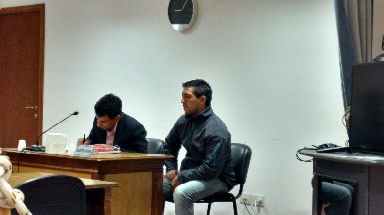 Luis Angel Carmona fue encontrado culpable de crueldad animal por la muerte del caballo Muñeco.