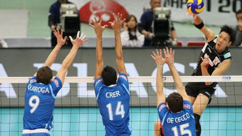 Argentina espera arrancar con el pie derecho en la Liga de las Naciones de vóleibol.