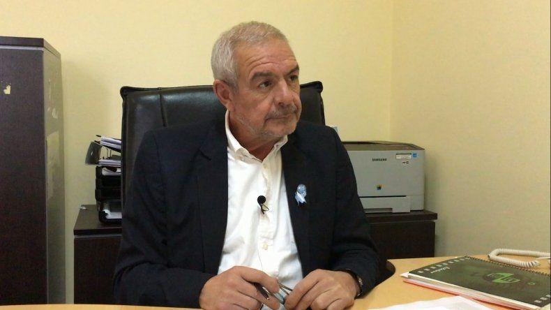 Raúl Chicala