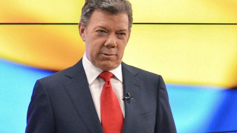 Santos anunció que Colombia será parte de la OTAN