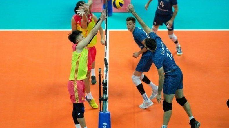 Argentina perdió 3-0 ante China en la Liga de las Naciones