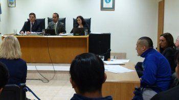 El juicio de primera instancia donde José Miguel Guineo recibió una condena de 12 años de prisión.