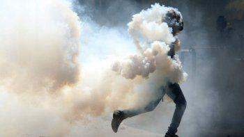 tiempos de demanda popular y de cortinas de humo