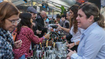 Chubut presentará lo mejor de sus productos en la Expo Vinos de la Patagonia