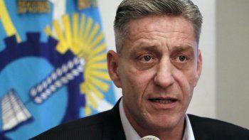 Arcioni pidió a ATE de toda la provincia que copie el ejemplo de Comodoro