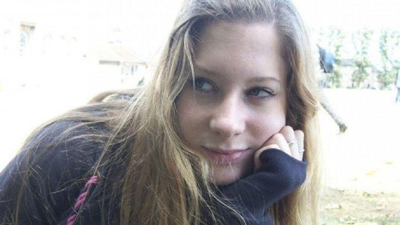 Antonella Pochettino murió al caer de un tercer piso al patio interno de un edificio de lujo de Puerto Madero.