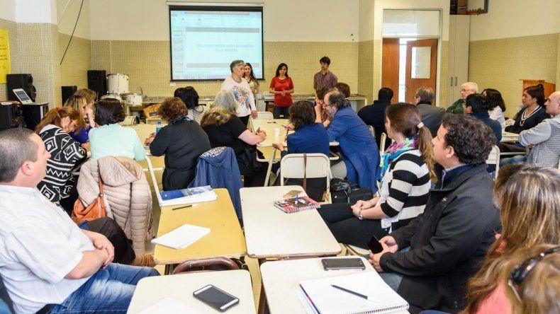 PAE y el Ministerio de Educación fomentan  el emprendedorismo en las escuelas técnicas