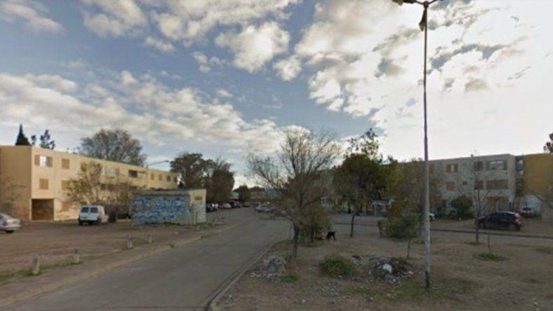 Asesinaron a un joven a balazos en las Mil Viviendas
