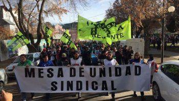 La crisis en Chubut no da respiro y el descontento se incrementa
