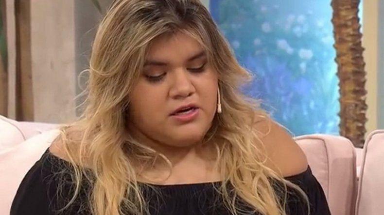 Morena Rial anunció que sacará un disco