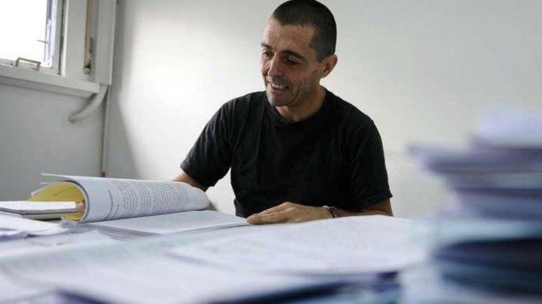 El fiscal Federico Delgado denunció una maniobra de hostigamiento por el caso Odebrecht.