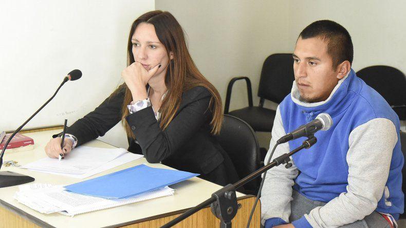 La Cámara Penal confirmó la condena de Guineo por el homicidio de Luis Díaz