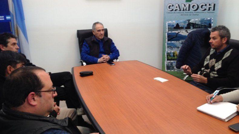 Vialidad Provincial reactivará obras de pavimentación en la cordillera