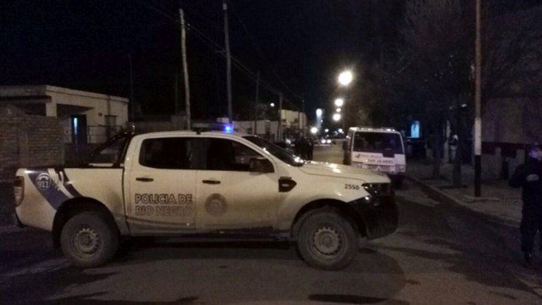 Un hombre mató de un disparo a su hermana melliza