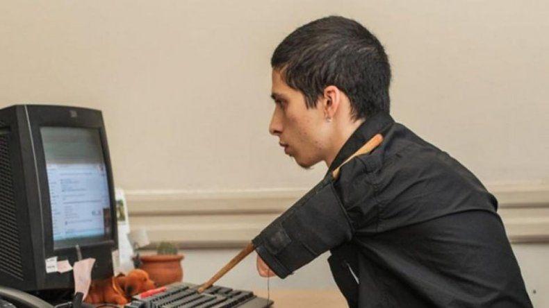 Educación echó a un empleado con discapacidad por no adaptarse a su nuevo trabajo